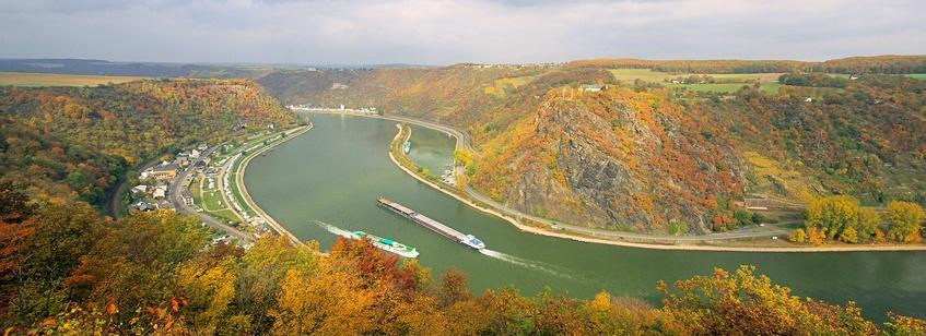 Loreley Blick